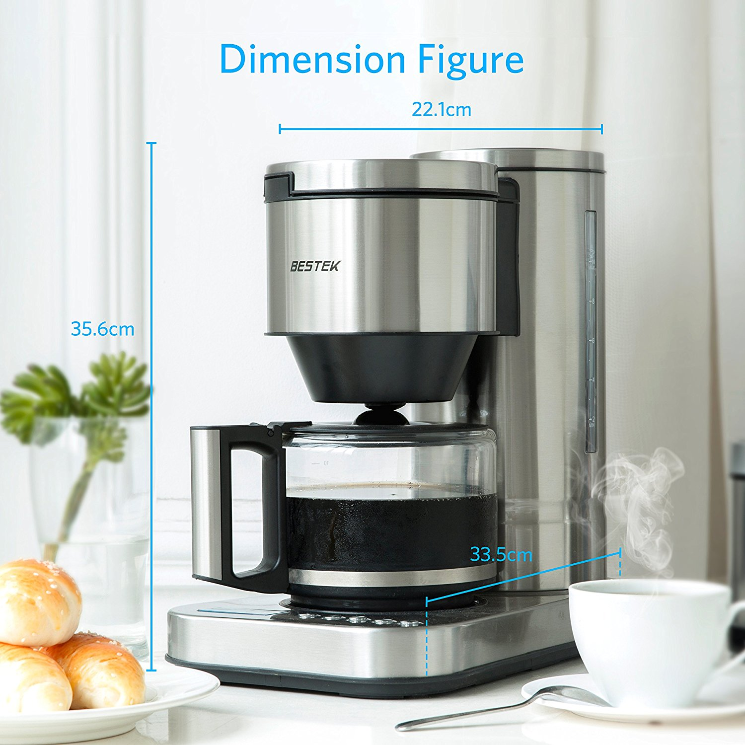 Best Coffee Makers Under 100 In 2018 Quality Researched
