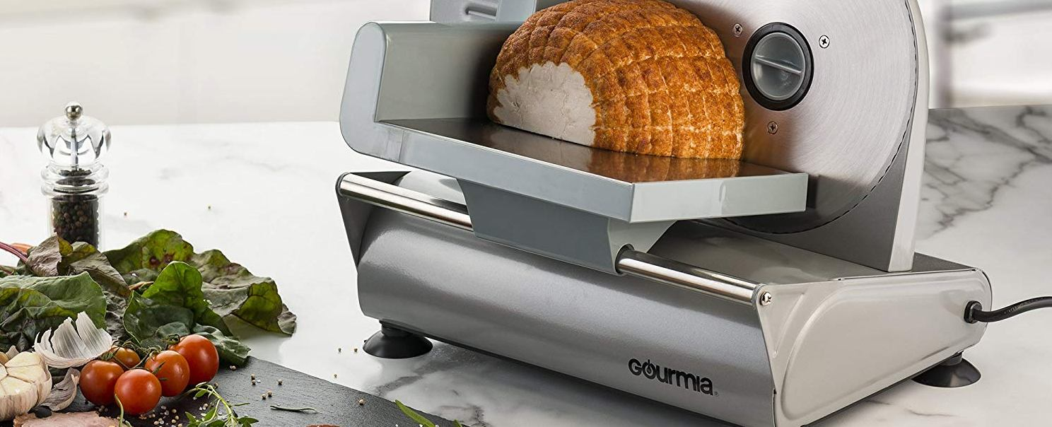 Best Home Meat Slicers In 2018 Perfect For Home Use