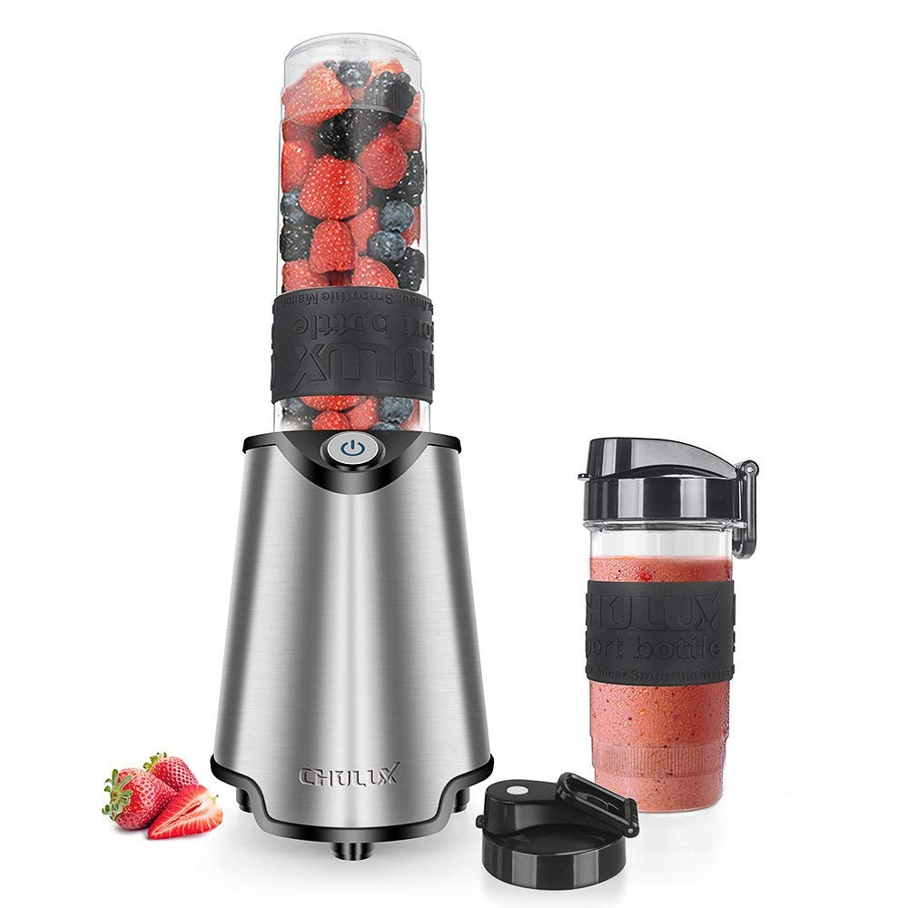CHULUX Smoothie Blender