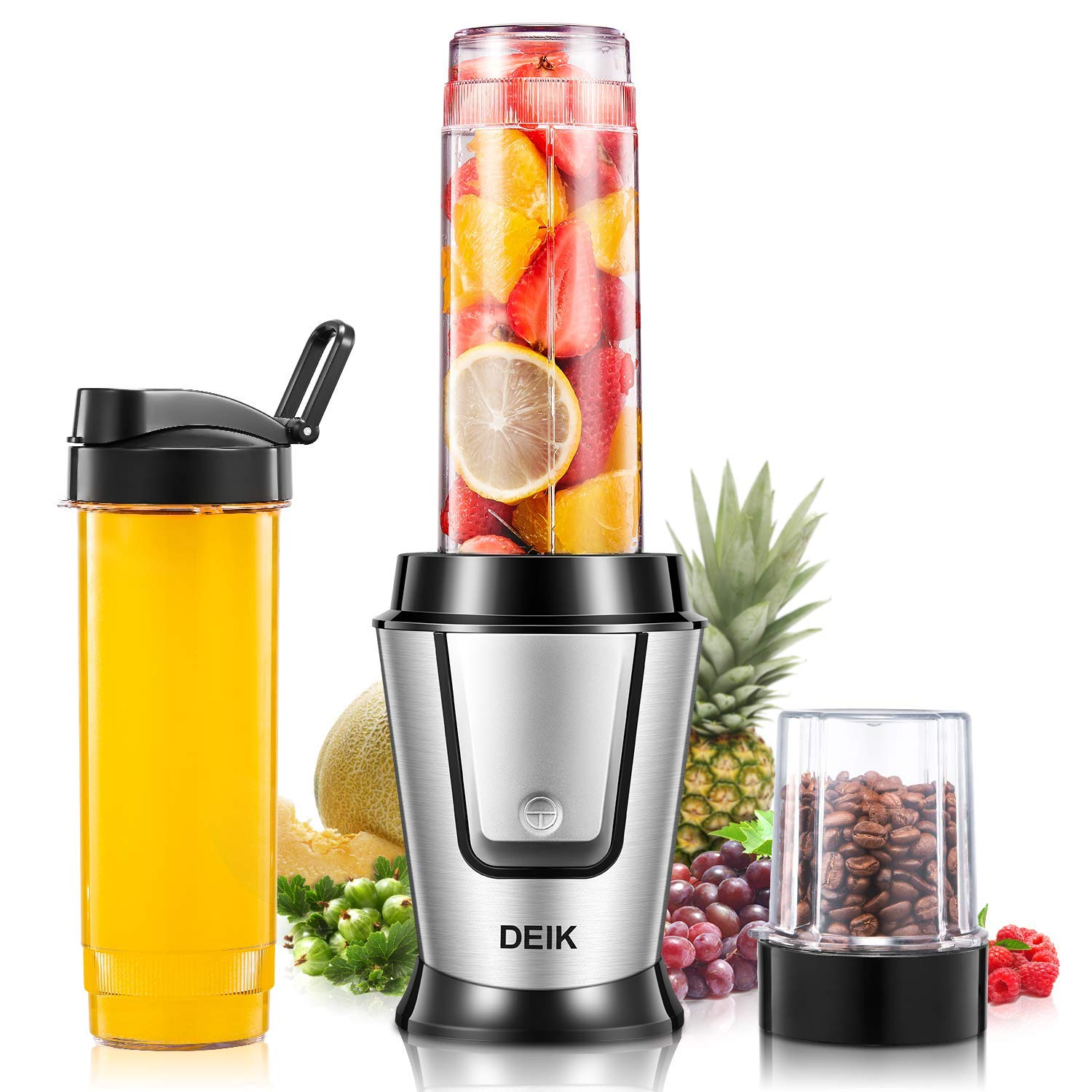 Deik Single Serve Blender