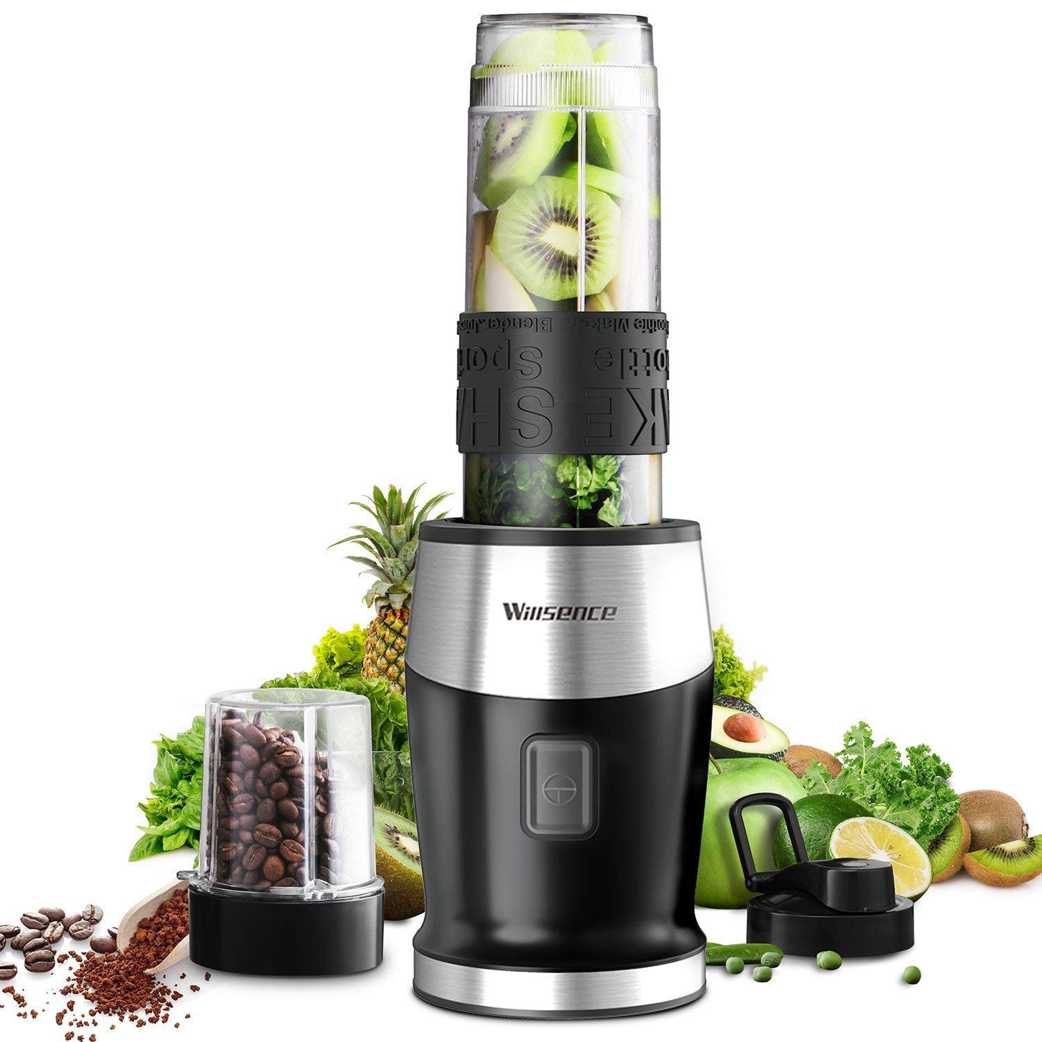 Willsence Smoothie Blender