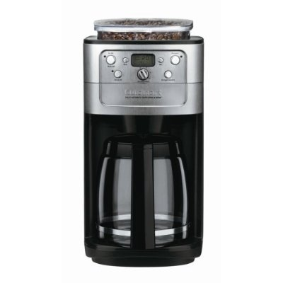 Cuisinart Grind and Brew