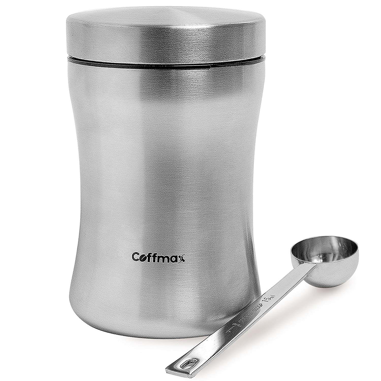 Deluxe Airtight Coffee Storage Canister