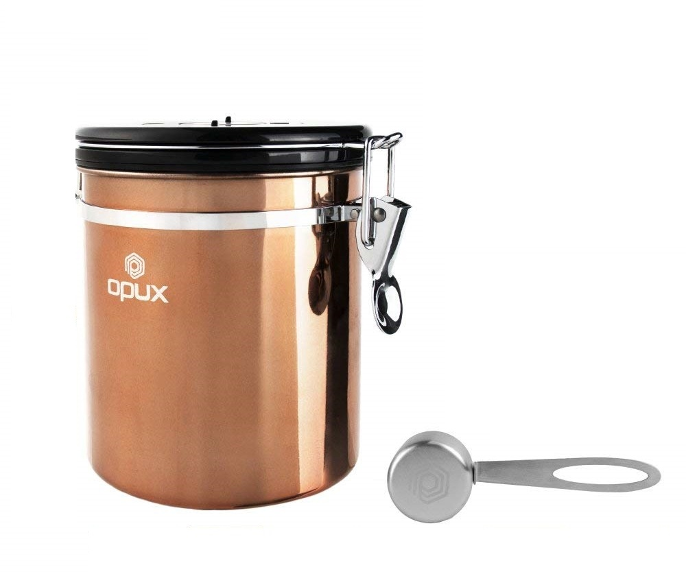 OPUX Coffee Canister