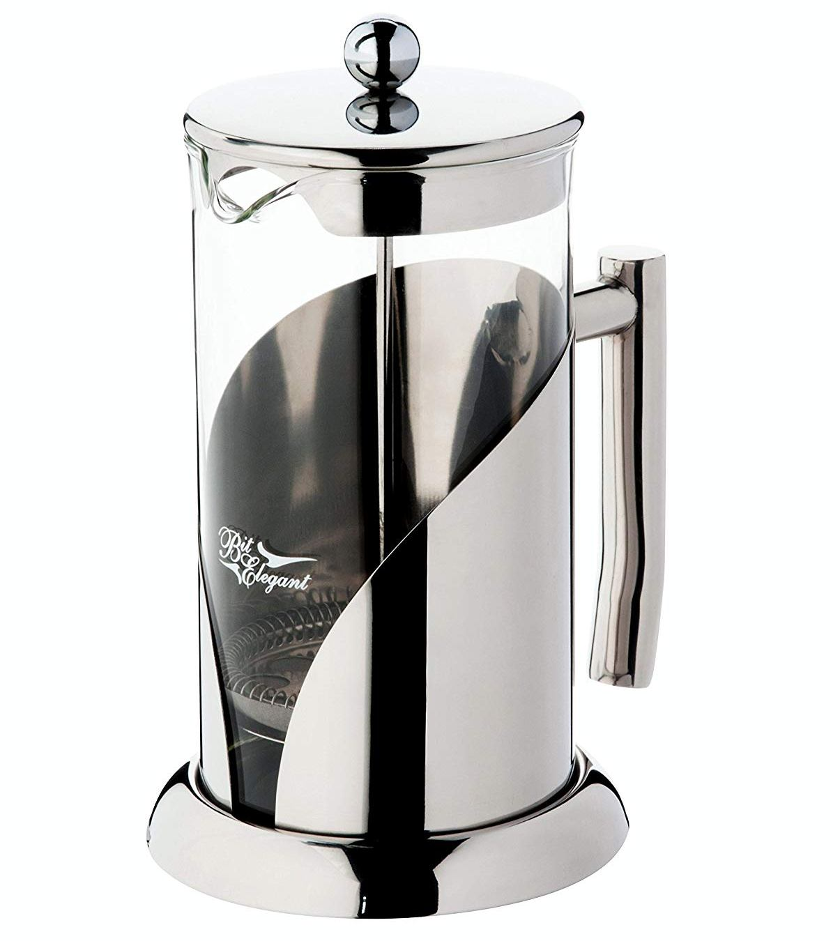 BitElegant French Press