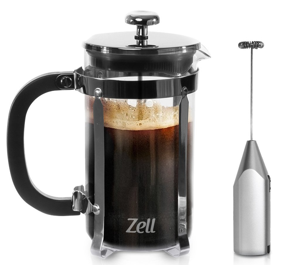 Zell French Press